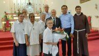 Rahibelerin '25'nci Hizmet Yılı' Kutlaması