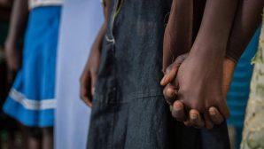 6 Hristiyan Kız Çocuğu Kaçırıldı