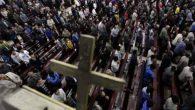 Çin'deki Kiliselere Takip Cihazları Kuruluyor