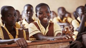 Ganalı Kızlar, Eğitimde Birçok Engelle Karşı Karşıya