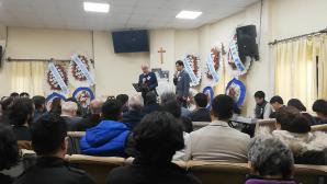 Koreli Hristiyan'ın Cenazesi Güney Kore'ye Gönderildi