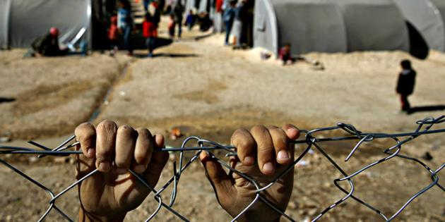 BM: 7 Milyondan Fazla Çocuk Özgürlükten Mahrum
