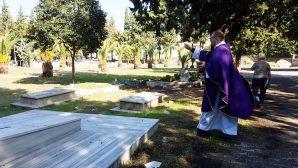 Commemoration of the Dead in İskenderun