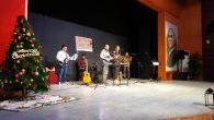 Hatay'da Türkçe İbadet Eden Kiliseler Ortak Noel Kutlamasında Buluştu