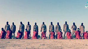 Bağdadi'nin İntikamını Almak İsteyen IŞİD, 11 Hristiyanı İnfaz Etti