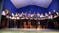Surp Haç Tıbrevank Lisesi Mezunları ve Öğrencileri, Yeni Yıl Yemeğinde Buluştu