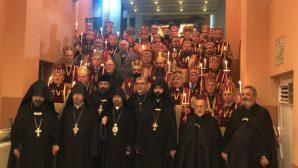 Ermeni Apostolik Kilise Takvimine Göre Surp Istepannos (Aziz Stefanos) Yortusu Kutlandı
