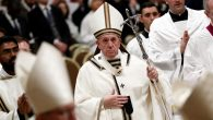 Papa Françesko, Noel Mesajında Tanrı'nın Koşulsuz Sevgisine Değindi