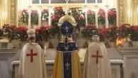Saint Hagop's Feast Celebrated