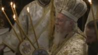 İstanbul Rum Ortodoks Kilisesi'nde Noel Heyecanı