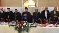 Topkapı Surp Nigoğayos Kilisesi ve Levon Vartuhayan Okulu Sevgi Sofrası Gerçekleşti
