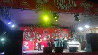 Antalya İncil Kilisesi, Yeni Yıl Festivali'nde Noel'i Kutladı
