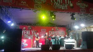 Antalya Bible Church Celebrates Christmas at New Year Festival