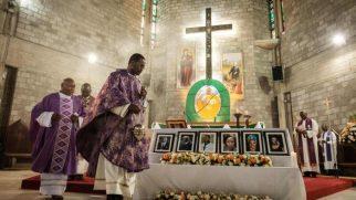 Kenya'da 11 Hristiyan Saldırıya Uğradı, 9'u Hayatını Kaybetti
