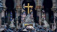 Notre Dame'ın Restorasyonu İçin Rusya'dan Uzmanlar Bekleniyor