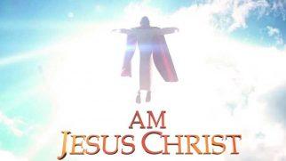 """""""I Am Jesus Christ"""" Oyununda, Oyuncular İsa Mesih'in Hayatını Canlandırıyor"""