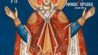 Azize Barbara, İzmit'te Yapılan Ayinle Anıldı