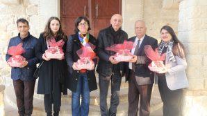 Hatay'daki Tüm Kiliselere Büyükşehir Belediyesinden 'Noel' Hediyesi