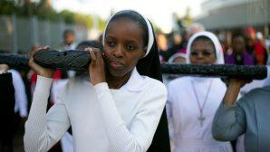 Gambiyalı Hristiyanlar, Laik Bir Devlet İstiyor