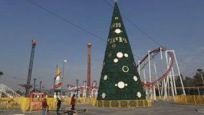 Irak'ta Noel Kutlamaları İptal Edildi