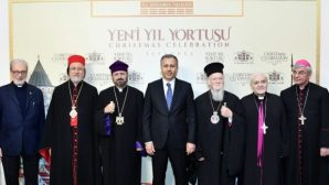 New Year's Eve Event From Istanbul Governorship