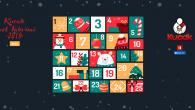 Kucak Yayıncılık'tan Online Noel Takvimi