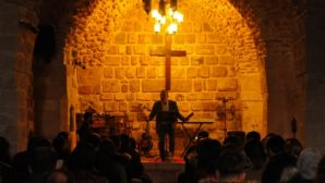 Christmas Celebration in Mardin