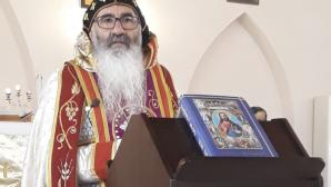 Metropolit Melki Ürek, İskenderun'da 'Yenilenme Pazarı' Ayini Yaptı