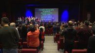 İstanbul'daki Kiliseler Noel Coşkusunu Beraber Yaşadı