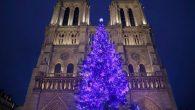 Notre Dame Katedrali'nde 200 Yıldan Bu Yana İlk Kez Noel Ayini Yapılamadı