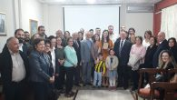 'Health' Seminar in Iskenderun Orthodox Church Hall