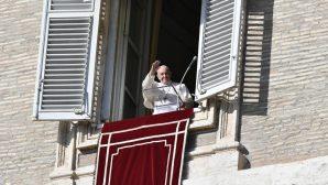 Papa Françesko'nun, Advent Konuşması