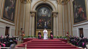 Papa: Dışarıya Açık ve Özgür Bir Kilise'ye İhtiyacımız Var