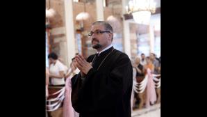 Rev. Zakar Koparyan was assigned to IMM's Beliefs Desk