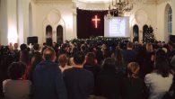 Pera Diriliş Kilisesi'nde Geleneksel Noel Ezgileri Akşamı