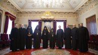 Türkiye Ermenileri Patrikhanesi Ruhani Meclis Duyurusu