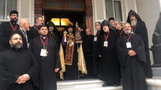 Türkiye Ermenileri 85. Patriği Sahak Maşalyan Oldu