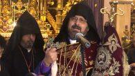 Patrik II.Sahak Maşalyan, Koronavirüs Sebebiyle İlgili Bir Yazı Paylaştı