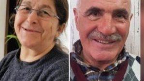 Keldani Çift 4 Gündür Kayıp