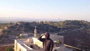 Son Dakika: Mor Yakup Manastırı'nın Rahibi Tutuklandı