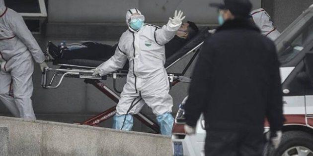 Corona Virüsü Nedeniyle 26 Kişi Hayatını Kaybetti
