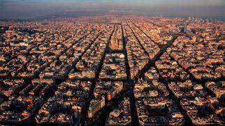 Barcelona 'İklim Acil Durumu' İlan Etti