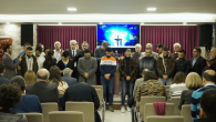 Cankurtaran Church Opens with Prayers in Gazi District