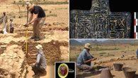 Etiyopya'da Keşfedilen Antik Kilise, Hristiyanlığın Yayılmasına Işık Tutabilir