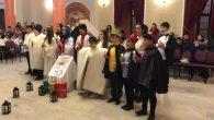 Ermeni Okulları Noel İçin Bir Araya Geldi
