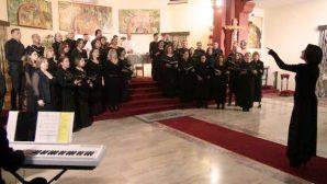 Christmas Celebration at St. Paul's Church with Polyphonic Choir