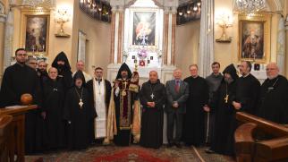 2020 Yılı Birlik Duası Haftası Cumartesi Günü Sona Erdi