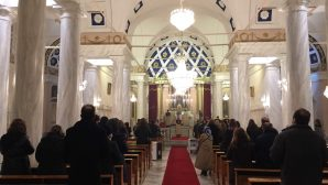 Feast of Naming Jesus Christ in the Armenian Catholic Churches