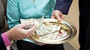 Atlanta'daki Megakilise, Yardım Kuruluşlarına 500 Bin Dolar Bağışta Bulundu