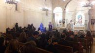 İskenderunlu Ermenilerin 'Noel ve Vaftiz' Bayramı Coşkusu!